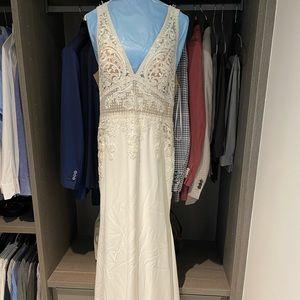 Pronovias Emily Wedding Dress